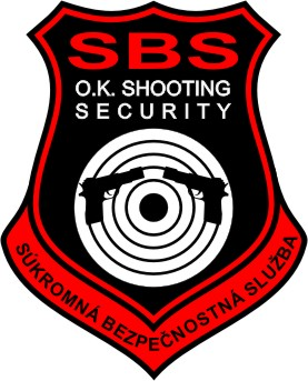 O.K. SHOOTING Security, s.r.o.