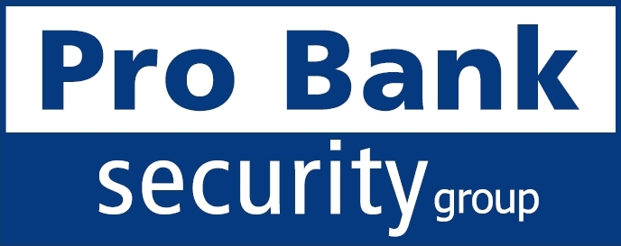 Pro Bank Security, a.s.